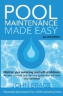 Pool Maintenance Made Easy (Second Edition) Cover Image