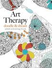 Art Therapy: Doodle & Dream Cover Image