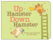 Up Hamster Down Hamster Cover Image