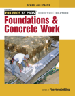 Foundations & Concrete Work Cover Image