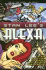 Stan Lee's Alexa: An Epic Tale of Three Worlds! Cover Image