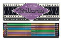 Brillante Pencils Cover Image