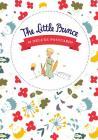 The Little Prince: A Portfolio: 24 Plates Cover Image