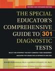 The Special Educator's Comprehensive Guide to 301 Diagnostic Tests Cover Image