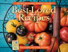 The Old Farmer's Almanac 2017 Best-Loved Recipes Calendar Cover Image
