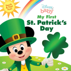 Disney Baby My First St. Patrick's Day Cover Image