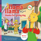 Llama Llama Thanks-for-Giving Day Cover Image