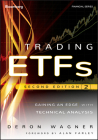 Trading Etfs: Gaining an Edge with Technical Analysis (Bloomberg Financial #154) Cover Image