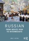 Russian: From Novice High to Intermediate Cover Image