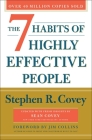 The 7 Habits of Highly Effective People: 30th Anniversary Edition Cover Image