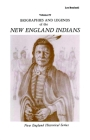 Biographies and Legends of the New Engla Cover Image