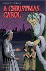 A Christmas Carol (Graphic Dickens) Cover Image