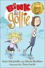Bink & Gollie (Bink and Gollie) Cover Image