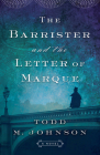 Barrister and the Letter of Marque Cover Image