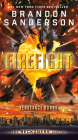 Firefight (The Reckoners #2) Cover Image