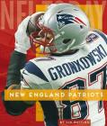 New England Patriots (NFL Today) Cover Image