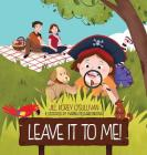Leave It to Me! Cover Image