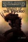 Secret Seekers Society Wrath of the Wendigo Cover Image