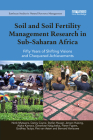 Soil and Soil Fertility Management Research in Sub-Saharan Africa: Fifty Years of Shifting Visions and Chequered Achievements (Earthscan Studies in Natural Resource Management) Cover Image