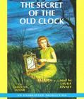 Nancy Drew #1: The Secret of the Old Clock (Nancy Drew (Audio) #1) Cover Image