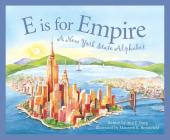 E Is for Empire: A New York Al (Discover America State by State) Cover Image