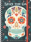 Sugar Skull 2020-2021 Weekly Planner: 2020-21 On-The-Go Weekly Planner Cover Image
