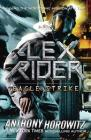Eagle Strike (Alex Rider #4) Cover Image