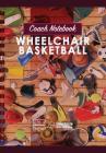 Coach Notebook - Wheelchair Basketball Cover Image