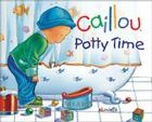 Caillou: Potty Time Cover Image