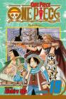 One Piece, Vol. 19 Cover Image