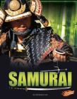 Samurai (Blazers: Legendary Warriors) Cover Image