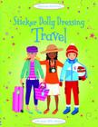 Sticker Dolly Dressing Travel [With Sticker(s)] Cover Image