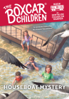 Houseboat Mystery (The Boxcar Children Mysteries #12) Cover Image