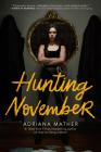 Hunting November Cover Image