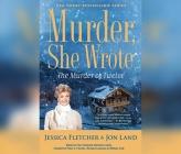 Murder, She Wrote: The Murder of Twelve (Murder She Wrote #1) Cover Image