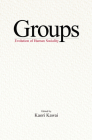 Groups: The Evolution of Human Sociality Cover Image