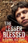 The Lesser Blessed Cover Image