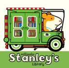 Stanley's Library Cover Image