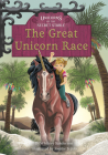 The Great Unicorn Race: Book 8 Cover Image