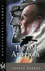 The Old American: A Novel Cover Image