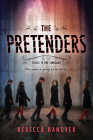 The Pretenders Cover Image