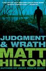 Judgment and Wrath Cover Image