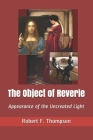The Object of Reverie: Appearance of the Uncreated Light Cover Image