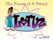 The Power of a friend Cover Image