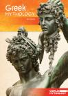 Greek Mythology (World Mythology) Cover Image