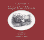 A Book of Cape Cod Houses Cover Image