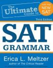 3rd Edition, The Ultimate Guide to SAT Grammar Cover Image