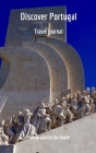 Discover Portugal: Travel Journal Cover Image