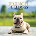 French Bulldogs Calendar 2020: 16 Month Calendar Cover Image