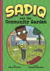 Sadiq and the Community Garden Cover Image